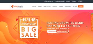 hosting murah berkualitas, hosting murah per tahun
