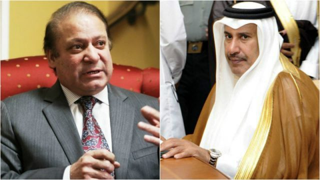 How deal is finalize with Sharif family for getting the money back into Pakistan