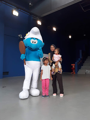 Movie Animation Park Studio (MAPS) Perak
