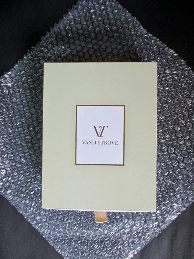 Unboxing Vanity Trove