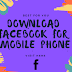 Facebook for Smartphone Free Download