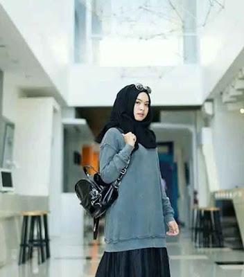 model kerudung hoodie 6