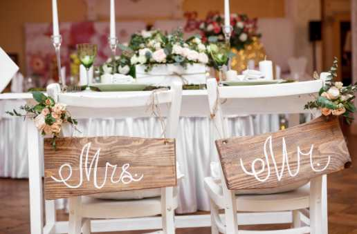 Wedding and Event Planning Schools Tips and Guide