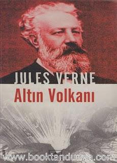 Jules Verne - Altın Volkanı