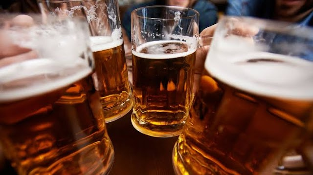 Can I drink beer whilst having cold? Fnbknowledge
