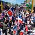 GRUPOS NACIONALISTAS: EL CANCILLER DOMINICANO HA PUESTO DE RODILLAS AL PUEBLO EN EL CASO DE CONSTRUCCIÓN CANAL EN RÍO MASACRE POR HAITÍ