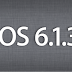 Apple libera iOS 6.1.3 para todos os usuários do iPhone, iPad e iPod touch