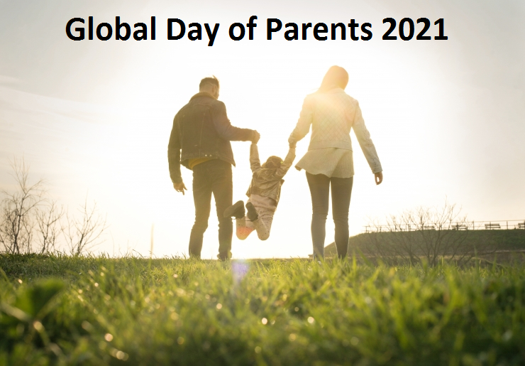 Happy Global Parents Day 2021 | Quotes, Wishes And Messages