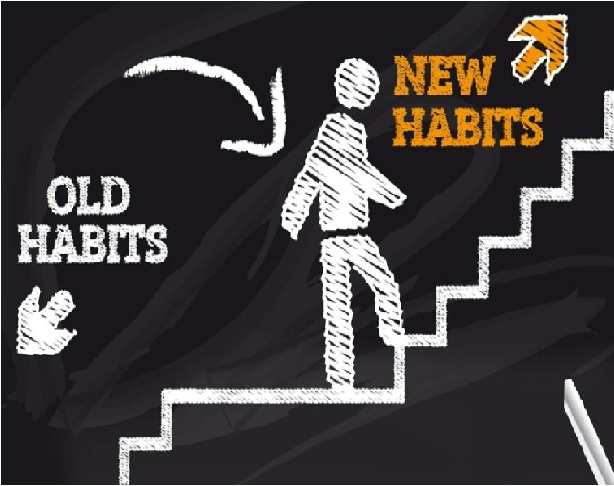How to End the negative thought or habits in the lifestyle?