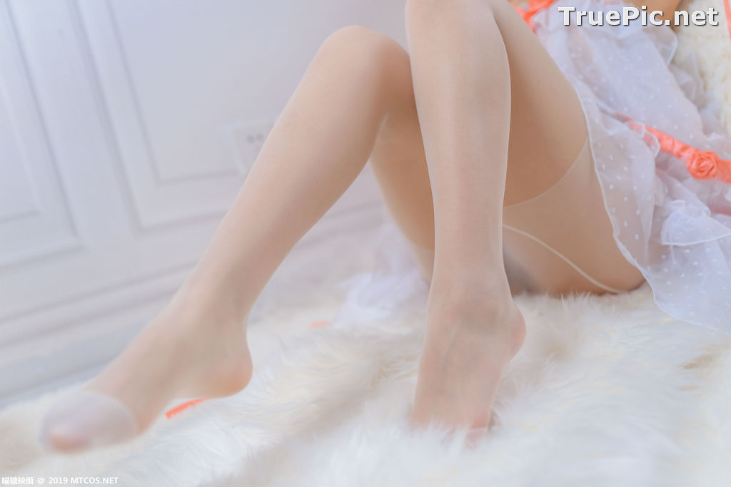 Image [MTCos] 喵糖映画 Vol.028 – Chinese Cute Model – Lovely Cat Girl - TruePic.net - Picture-4