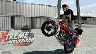 Xtreme-Motorbikes