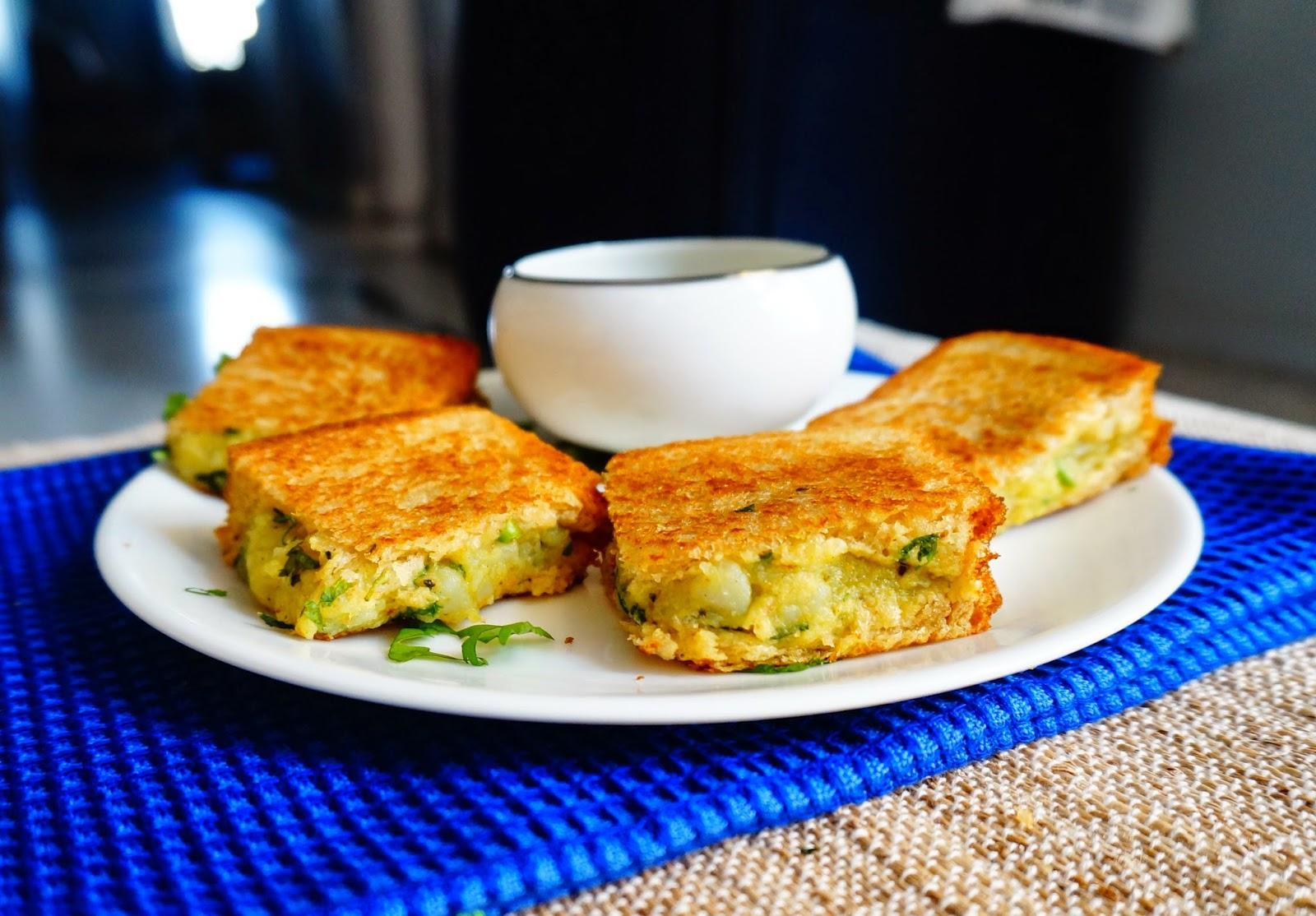 Indian Breakfast Snacks Lunchbox Ideas For Kids