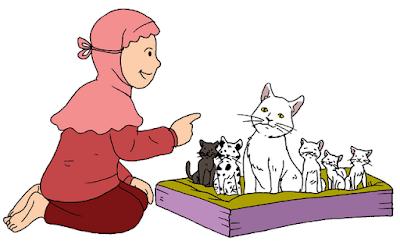 Pertumbuhan Kucing (Halaman 108)
