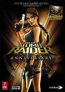 Tomb Raider Anniversary Torrent (PC)