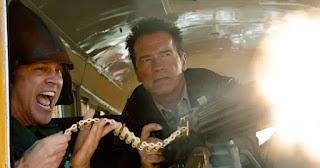 Arnold Schwarzenegger The Last Stand