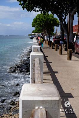Maui, Hawaii, Overland Journal, National Geographic, AFAR, Traveler, Sunset, camping, travel, Overland Expo