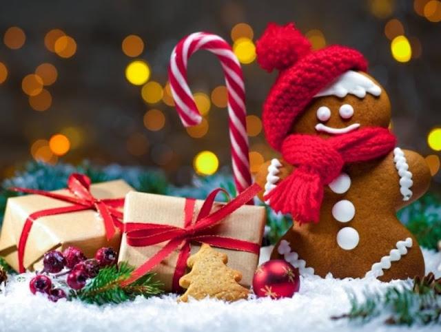 Χριστουγεννιάτικη γιορτή του Πολιτιστικού Συλλόγου Δρεπάνου