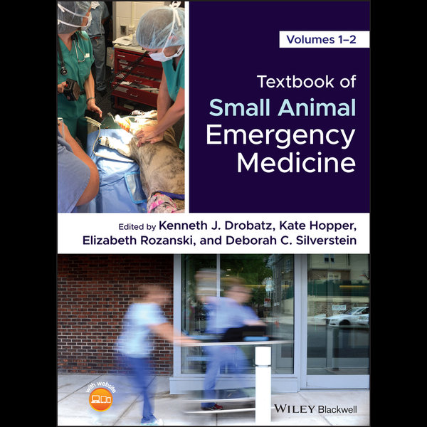 Textbook of small animal emergency medicine - WWW.VETBOOKSTORE.COM