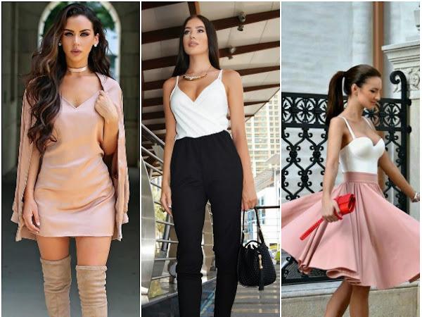 Ideias de Outfits para o Dia dos Namorados