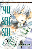 https://www.amazon.com/Mushishi-2-Yuki-Urushibara/dp/0345496442/ref=sr_1_1?ie=UTF8&qid=1495926115&sr=8-1&keywords=mushishi+2