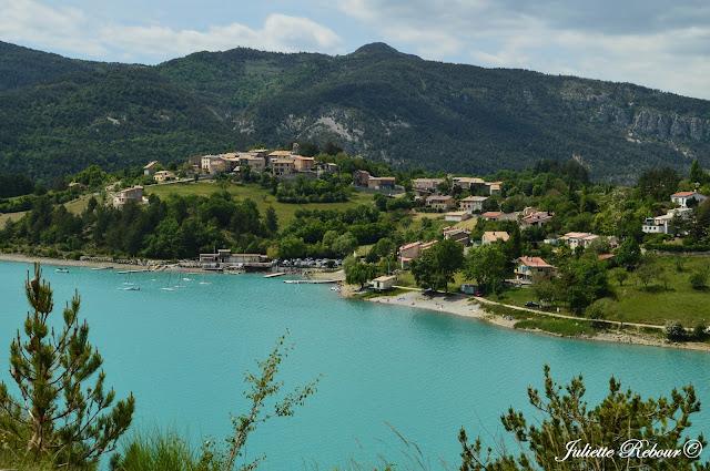Saint-Julien-sur-Verdon, Provence-Alpes-Côte-d'Azur
