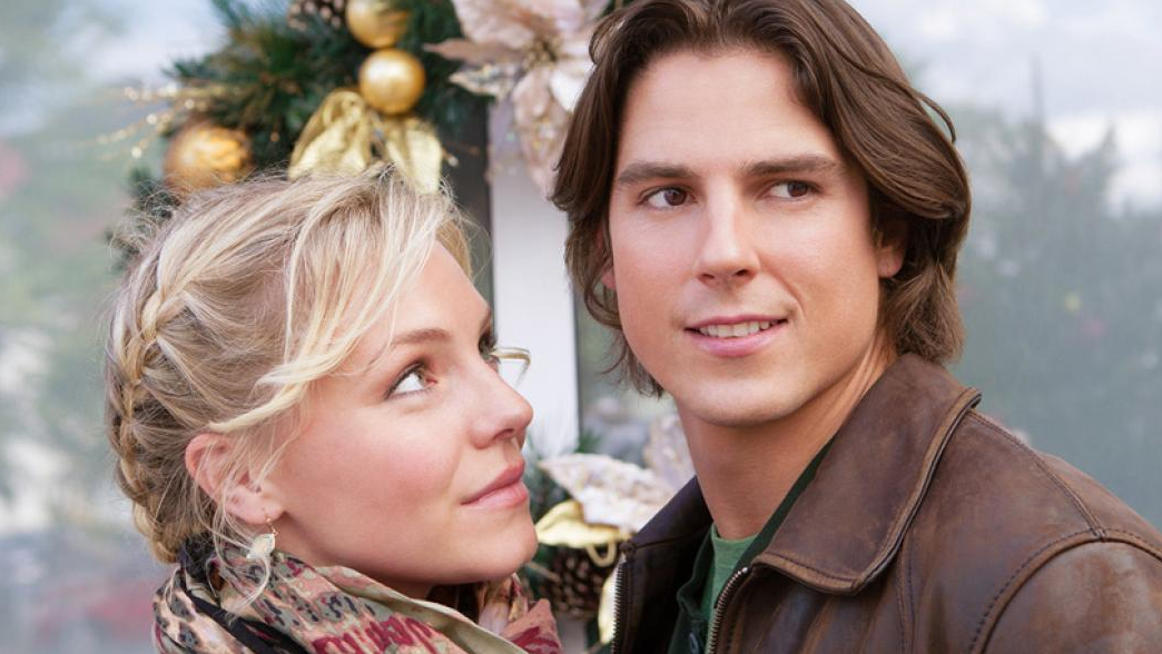Christmas with Holly Mark Sean Faris Maggie Eloise Mumford Hallmark