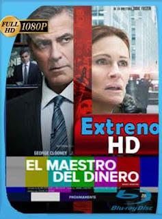 El maestro del dinero 2016 HD [1080p] Latino [GoogleDrive] Dizon