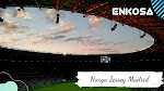 Baju Jersey Real Madrid Terbaru 2020-2021