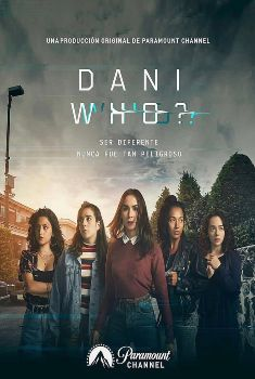 Dani Who? 1ª Temporada Torrent – WEB-DL 720p Dublado<