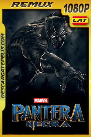 Pantera Negra (2018) 1080p BDRemux Latino – Ingles