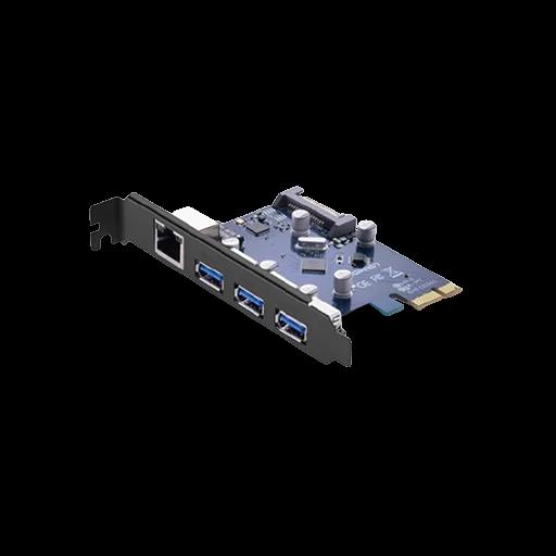 Card mạng PCI Express Ugreen 30774