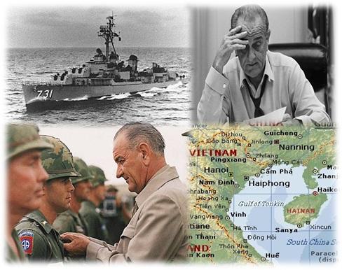 Lyndon B. Johnson's Policies on Vietnam