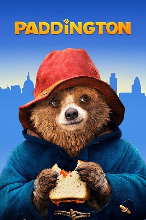 Paddington (2014) 300MB Full Hindi Dual Audio Movie Download 480p Bluray Free Watch Online Full Movie Download Worldfree4u 9xmovies