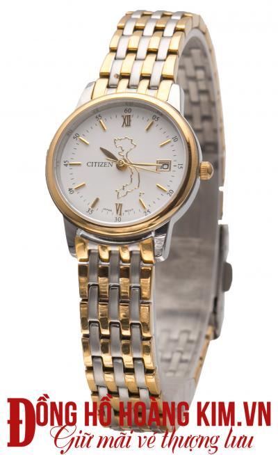 đồng hồ citizen nữ giá rẻ