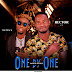 [MUSIC] RECTOR FT ILLTRACK - ONE BY ONE (PROD. STICKAY)