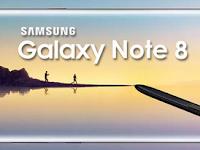 Harga Telefon Samsung Galaxy Note 8 RM3999