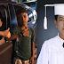 Batang Nagsauli ng Napulot nitong Pera noon, Nakapag-tapos na ngayon