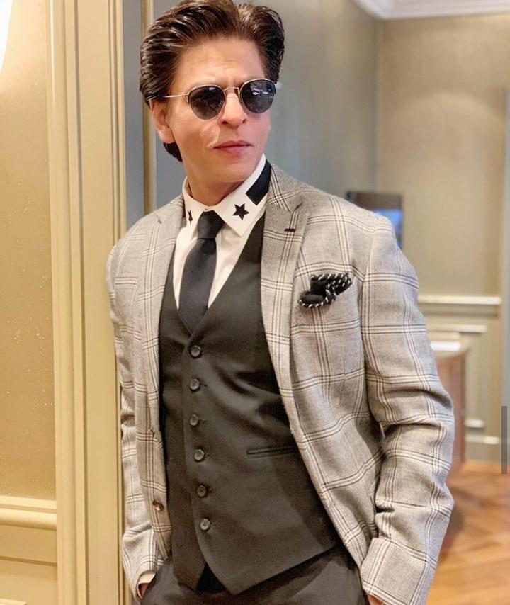 Kisah Inspiratif Shah Rukh Khan