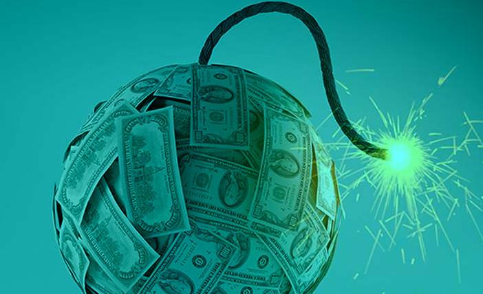 العالم يتحضر لأزمة مالية قاسية في 2019!