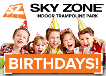 SKy%2BZone Sky Zone Indoor Trampoline Parks Coupon -  3 LA Metro Locations