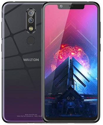Walton Primo RX7 Mini - Price and Specifications in BD