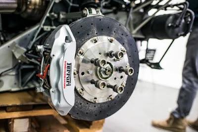 Rem ABS Pada Mobil, Komponen, Kelebihan, dan Kekurangan