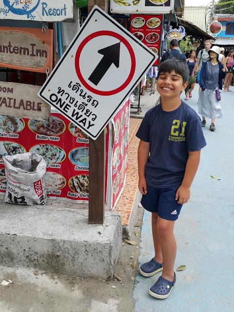 Koh Lipe, Tailândia - o que você precisa saber