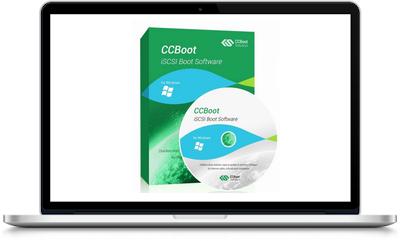 CCBoot 2019 Build 0601 Full Version