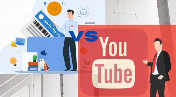 channel youtube belajar pengembangan potensi diri