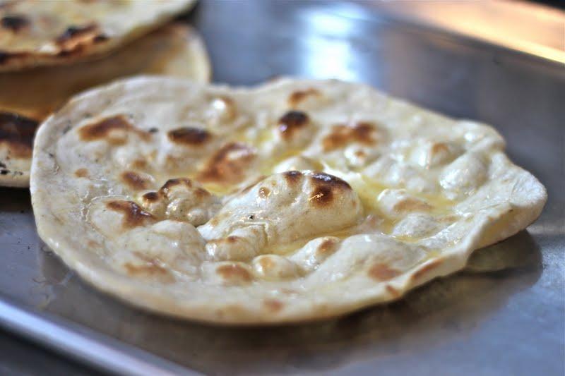Extra Virgin Chef Tandoori Roti And Naan