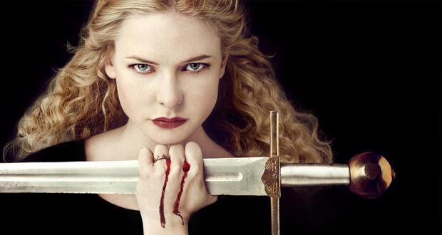 5 مسلسلات رائعة مثل Game of Thrones