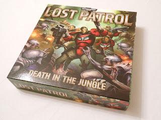 Lost Patrol box