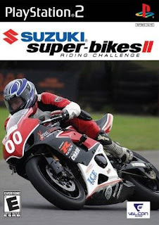 Download Suzuki Super Bikes II Riding Challenge PS2 ISO APK for Android