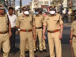 Kolhapur News police